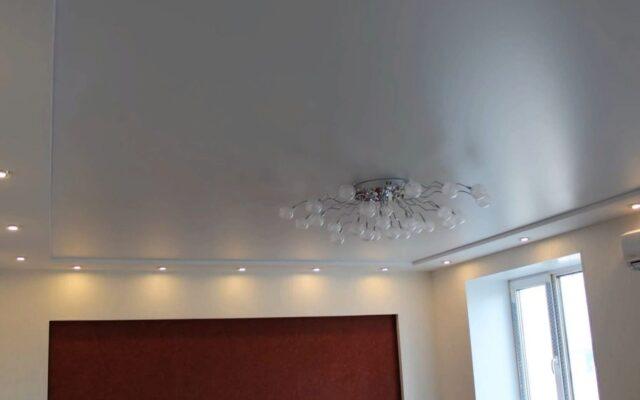 потолки сатиновые (1)